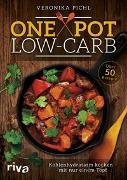 Cover-Bild zu Pichl, Veronika: One Pot Low-Carb