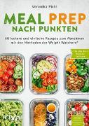 Cover-Bild zu Pichl, Veronika: Meal Prep nach Punkten