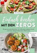 Cover-Bild zu Pichl, Veronika: Einfach kochen mit den Zeros