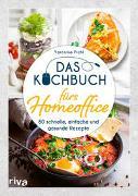 Cover-Bild zu Pichl, Veronika: Das Kochbuch fürs Homeoffice