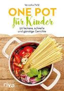 Cover-Bild zu Pichl, Veronika: One Pot für Kinder