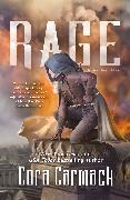 Cover-Bild zu Rage (eBook)