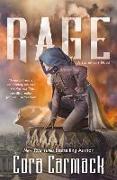 Cover-Bild zu Rage: A Stormheart Novel