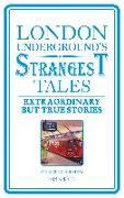 Cover-Bild zu London Underground's Strangest Tales (eBook) von Spragg, Iain