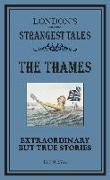 Cover-Bild zu London's Strangest: The Thames (eBook) von Spragg, Iain