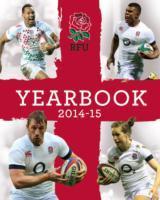 Cover-Bild zu England Rugby: The Official Yearbook 2014/15 von Spragg, Iain