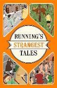 Cover-Bild zu Running's Strangest Tales von Spragg, Iain