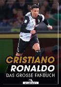 Cover-Bild zu Cristiano Ronaldo von Spragg, Iain