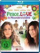 Cover-Bild zu Mengert, Christina: Peace, Love, & Misunderstanding