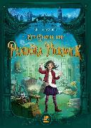 Cover-Bild zu Wolff, Christina: Die Geister der Pandora Pickwick (eBook)