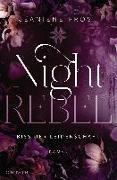 Cover-Bild zu Night Rebel 2 - Biss der Leidenschaft von Frost, Jeaniene