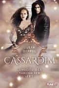 Cover-Bild zu Dippel, Julia: Cassardim 3: Jenseits der Tanzenden Nebel (eBook)