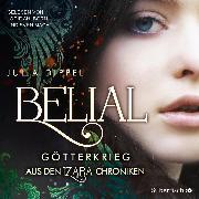 Cover-Bild zu Dippel, Julia: Izara 5: Belial (Audio Download)