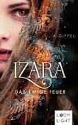 Cover-Bild zu Dippel, Julia: Izara 1: Das ewige Feuer (eBook)
