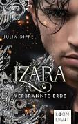 Cover-Bild zu Dippel, Julia: Izara 4: Verbrannte Erde (eBook)