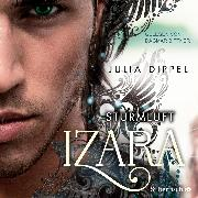 Cover-Bild zu Dippel, Julia: Izara 3: Sturmluft (Audio Download)