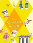 Cover-Bild zu Mein Ich-kann-Album von Salber, Eva
