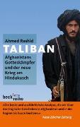 Cover-Bild zu Rashid, Ahmed: Taliban