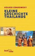 Cover-Bild zu Grabowsky, Volker: Kleine Geschichte Thailands