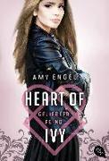 Cover-Bild zu Engel, Amy: Heart Of Ivy - Geliebter Feind