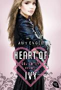 Cover-Bild zu Engel, Amy: Heart Of Ivy - Geliebter Feind (eBook)