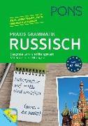 Cover-Bild zu PONS GmbH (Hrsg.): PONS Praxis-Grammatik Russisch