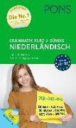 Cover-Bild zu PONS GmbH (Hrsg.): PONS Grammatik kurz und bündig Niederländisch