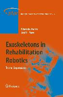 Cover-Bild zu Rocon, Eduardo: Exoskeletons in Rehabilitation Robotics