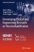 Cover-Bild zu Pons, José L (Hrsg.): Converging Clinical and Engineering Research on Neurorehabilitation