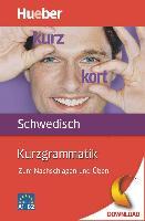 Cover-Bild zu Kurzgrammatik Schwedisch (eBook) von Bernhardt, Therese