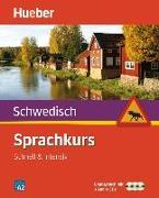 Cover-Bild zu Sprachkurs Schwedisch von Bernhardt, Therese