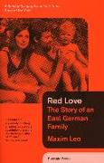 Cover-Bild zu Leo, Maxim: Red Love