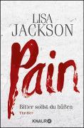 Cover-Bild zu Jackson, Lisa: Pain