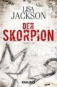 Cover-Bild zu Jackson, Lisa: Der Skorpion
