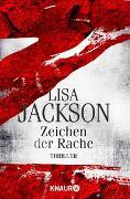 Cover-Bild zu Jackson, Lisa: Z Zeichen der Rache