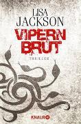 Cover-Bild zu Jackson, Lisa: Vipernbrut