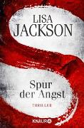 Cover-Bild zu Jackson, Lisa: S Spur der Angst