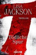 Cover-Bild zu Jackson, Lisa: T - Tödliche Spur