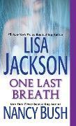 Cover-Bild zu Jackson, Lisa: One Last Breath (eBook)