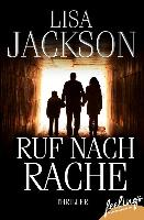 Cover-Bild zu Jackson, Lisa: Ruf nach Rache (eBook)