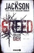 Cover-Bild zu Jackson, Lisa: Greed - Tödliche Gier (eBook)