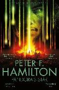 Cover-Bild zu Hamilton, Peter F.: Pandora's Star