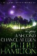 Cover-Bild zu Hamilton, Peter F.: A Second Chance at Eden