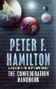 Cover-Bild zu Hamilton, Peter F.: The Confederation Handbook
