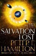 Cover-Bild zu Hamilton, Peter F.: Salvation Lost