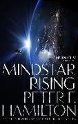 Cover-Bild zu Hamilton, Peter F.: Mindstar Rising