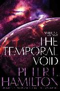 Cover-Bild zu Hamilton, Peter F.: The Temporal Void
