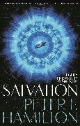 Cover-Bild zu Hamilton, Peter F.: Salvation