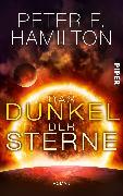 Cover-Bild zu Hamilton, Peter F.: Das Dunkel der Sterne