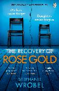Cover-Bild zu Wrobel, Stephanie: The Recovery of Rose Gold